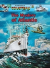 The Mystery of Atlantis: Volume 6 - The Adventures of Cousteau and His Team Cover Image