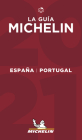 The Michelin Guide Espana Portugal (Spain & Portugal) 2021: Restaurants & Hotels Cover Image