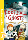 The Football Ghosts (Reading Ladder) Cover Image