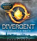 Divergent CD (Divergent Series #1) Cover Image