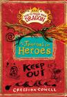 A JOURNAL FOR HEROES (How to Train Your Dragon) Cover Image