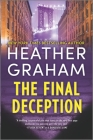 The Final Deception (New York Confidential #5) Cover Image