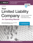 Your Limited Liability Company: An Operating Manual Cover Image