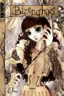 Bizenghast manga volume 1 Cover Image