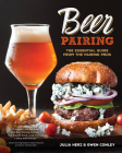 Beer Pairing: The Essential Guide from the Pairing Pros Cover Image