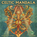 Celtic Mandala 2021 Wall Calendar: Earth Mysteries & Mythology Cover Image