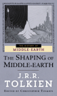 The Shaping of Middle-earth (The Histories of Middle-earth #4) Cover Image