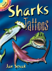 Sharks Tattoos (Dover Tattoos) Cover Image