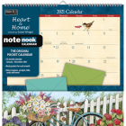 Heart & Home(r) 2021 Note Nook(tm) Cover Image