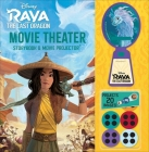 Disney: Raya and the Last Dragon Movie Theater Storybook Cover Image