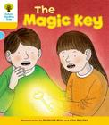 Oxford Reading Tree: Level 5: Stories: The Magic Key Cover Image