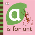 A is for Ant Cover Image