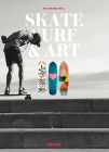 Skate Surf & Art Cover Image