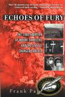 Echoes of Fury: The 1980 Eruption of Mount St. Helens and the Lives It Changed Forever Cover Image