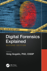 Digital Forensics Explained Cover Image