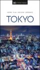 DK Eyewitness Tokyo (Travel Guide) Cover Image