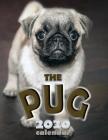 The Pug 2020 Calendar Cover Image