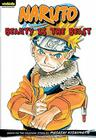Naruto: Chapter Book, Vol. 13: Beauty Is the Beast (Naruto: Chapter Books #13) Cover Image