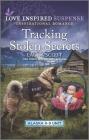 Tracking Stolen Secrets Cover Image