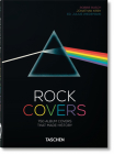 Rock Covers. 40th Anniversary Edition Cover Image