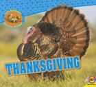 Thanksgiving (Let's Celebrate American Holidays) Cover Image