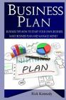 Business Plan: Business Tips How to Start Your Own Business, Make Business Plan and Manage Money (Business Tools, Business Concepts, Cover Image