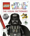 Lego Star Wars: The Visual Dictionary Library Edition Cover Image