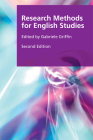 Research Methods for English Studies (Research Methods for the Arts and Humanities) Cover Image