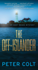 The Off-Islander (An Andy Roark Mystery #1) Cover Image