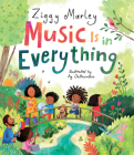 Music Is in Everything Cover Image