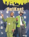 Outkast (Library of Hip-Hop Biographies) Cover Image