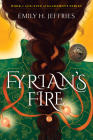 Fyrian's Fire: The Fate of Glademont Cover Image
