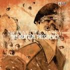 The Imperial Presidency (AK Press Audio) Cover Image
