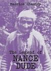 The Legend of Nance Dude Cover Image