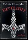 Ddraig Chronicles: Return Cover Image