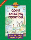 God's Amazing Creation: Genesis, Chapters 1 and 2 Cover Image