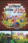 The Three Little Pigs: A Discover Graphics Fairy Tale Cover Image