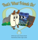 That's What Friends Do! Cover Image
