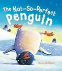 Storytime: The Not-So-Perfect Penguin Cover Image