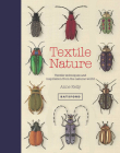 Textile Nature: Textile Techniques and Inspiration from the Natural World Cover Image