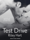 Test Drive (Crossroads #3) Cover Image
