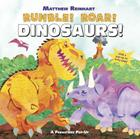 Rumble! Roar! Dinosaurs! Cover Image