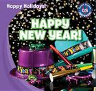 Happy New Year! (Happy Holidays!) Cover Image