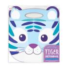 Carry Along Sketchbook - Tiger Cover Image