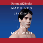 Machines Like Me Cover Image