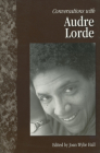 Conversations with Audre Lorde (Literary Conversations) Cover Image