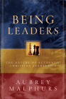 Being Leaders: The Nature of Authentic Christian Leadership Cover Image