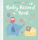 You're My Baby: Baby Record Book Cover Image