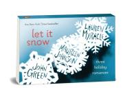 Penguin Minis: Let It Snow: Three Holiday Romances Cover Image