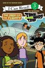 Time Warp Trio: The High and the Flighty (I Can Read Level 3) Cover Image